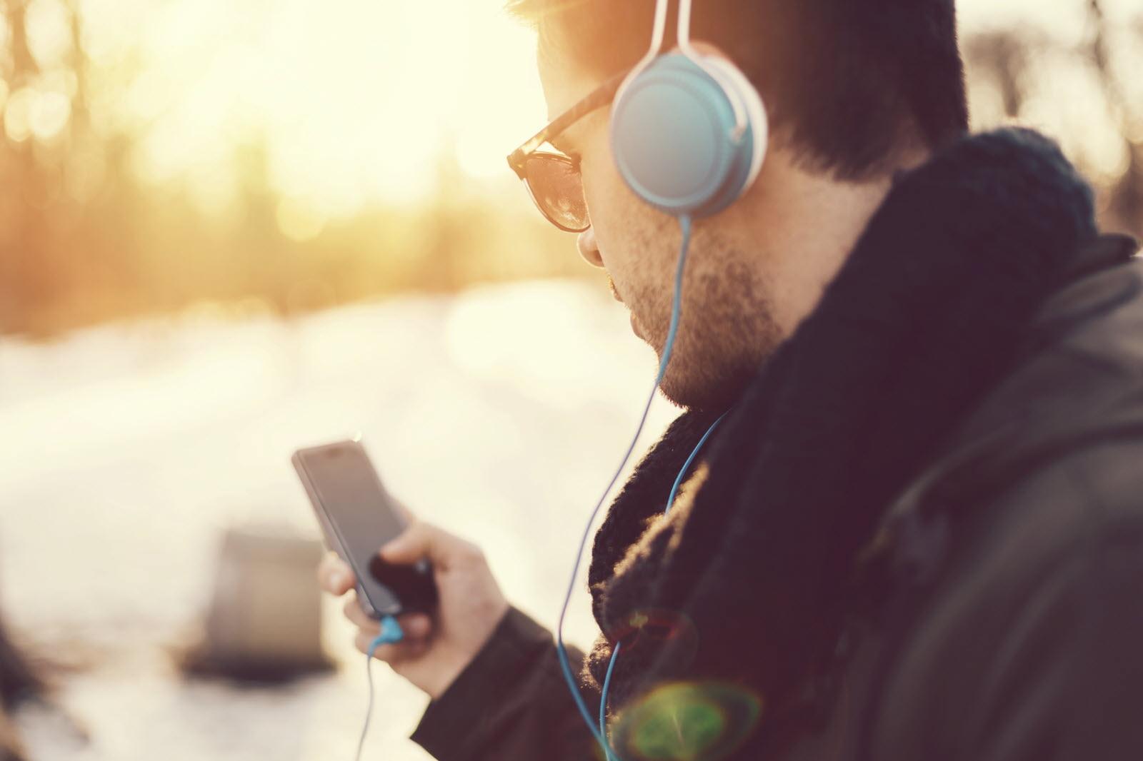 les stations de radio les plus écoutées